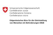 Eidgenössisches Büro für die Gleichstellung von Menschen mit Behinderungen EBGB