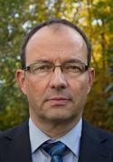 Felix Walder, membro del consiglio direttivo