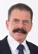 Markus Maurer, Vizepräsident des Vorstandes