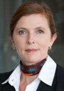 Nicole Woog, Mitglied des Vorstandes