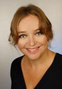 Anne Keser Dede, Mitglied des Vorstandes