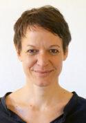 Sandra Remund, Mitglied des Vorstandes